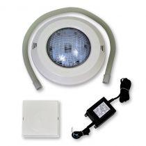 Einbau Scheinwerfer Set 6 LED SMD weiß 20 Watt