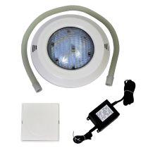 Einbau Scheinwerfer Set 8 LED SMD RGB 15 Watt