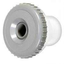 Blende für Einlaufdüse PP Premium Farbe: grau (F165)