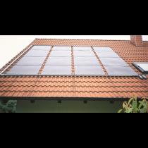 ParadieSolar Solarabsorber Ergänzungsets