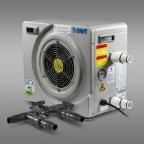 Wärmepumpe Plug and Play 25 inkl. Bypass Set