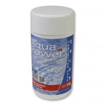 Chlortabletten 200 g 1 kg organisch (W15)