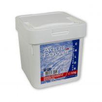 Chlortabletten 20 g, 5 kg organisch