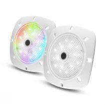LED Magnetscheinwerfer weiß