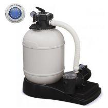 Filteranlage PW 06 mit 6m³/h Umwälzleistung (H392)
