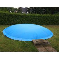 "Aufblasbare Pool Abdeckplane ""AirCover"" rund"