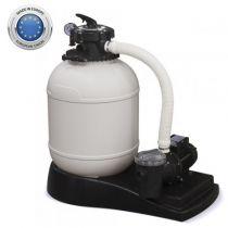Filteranlage PW 08 mit 8m³/h Umwälzleistung (H395)