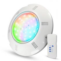 Seamaid Flachscheinwerfer LED RGB (D100)