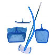 Reinigungs - Grundausstattungsset III Premium