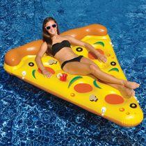Jumbo XXL Pizzastück aufblasbar (G283)