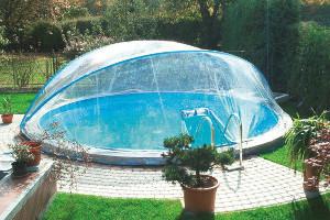 Cabrio Dome